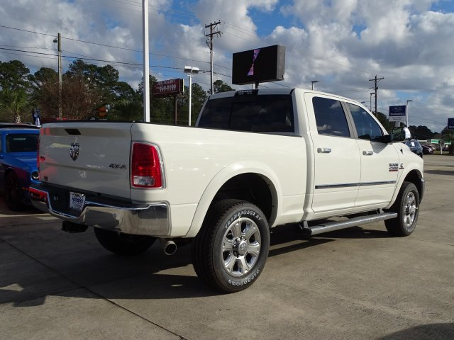2018 Ram 2500 Crew Cab 4x4,  Pickup #181250 - photo 2