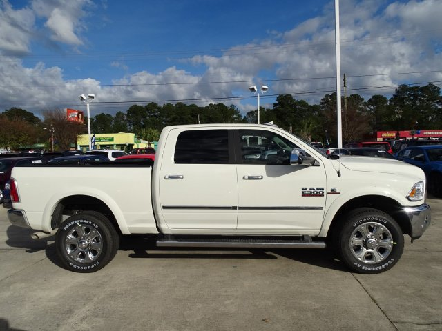 2018 Ram 2500 Crew Cab 4x4,  Pickup #181250 - photo 11
