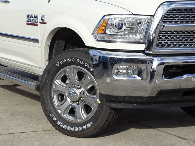 2018 Ram 2500 Crew Cab 4x4,  Pickup #181250 - photo 4