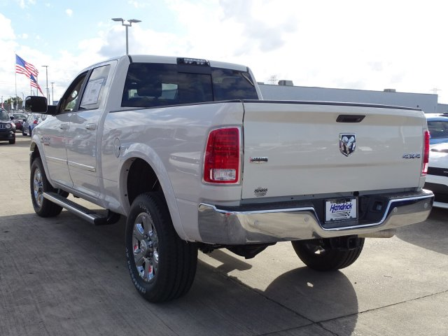 2018 Ram 2500 Crew Cab 4x4,  Pickup #181250 - photo 9