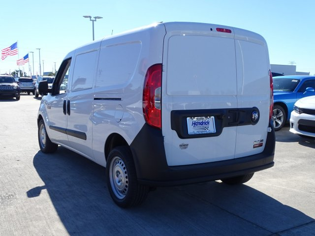 2018 ProMaster City FWD,  Empty Cargo Van #181257 - photo 8