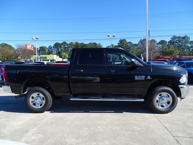 2018 Ram 2500 Crew Cab 4x4,  Pickup #181266 - photo 10