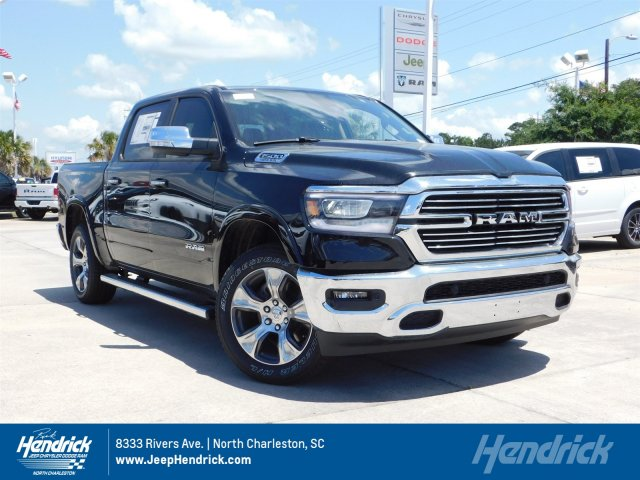 2019 Ram 1500 Crew Cab 4x4,  Pickup #190022 - photo 1