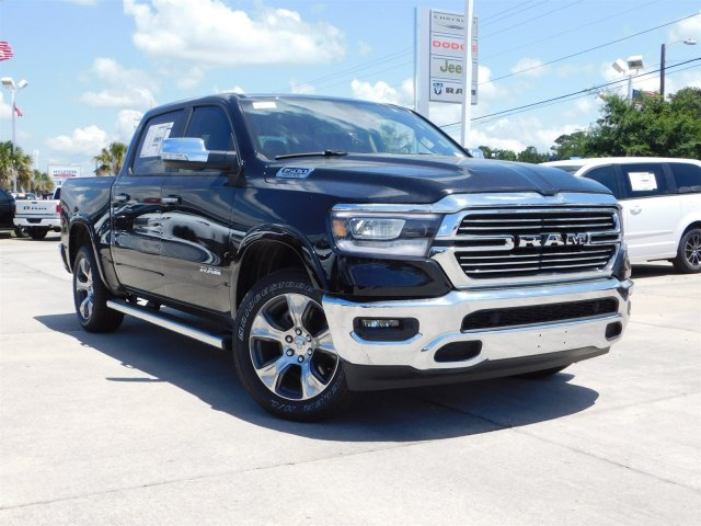 2019 Ram 1500 Crew Cab 4x4,  Pickup #190022 - photo 3