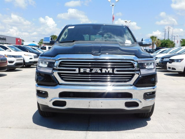 2019 Ram 1500 Crew Cab 4x4,  Pickup #190022 - photo 6