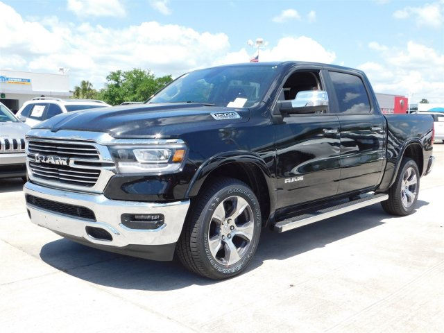 2019 Ram 1500 Crew Cab 4x4,  Pickup #190022 - photo 7