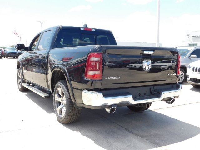 2019 Ram 1500 Crew Cab 4x4,  Pickup #190022 - photo 9