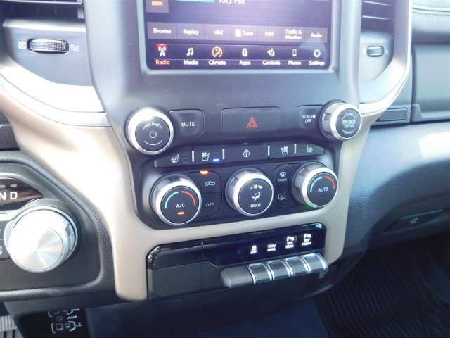 2019 Ram 1500 Crew Cab 4x4,  Pickup #190022 - photo 29
