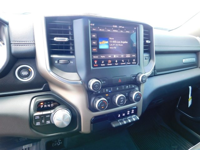 2019 Ram 1500 Crew Cab 4x4,  Pickup #190022 - photo 31
