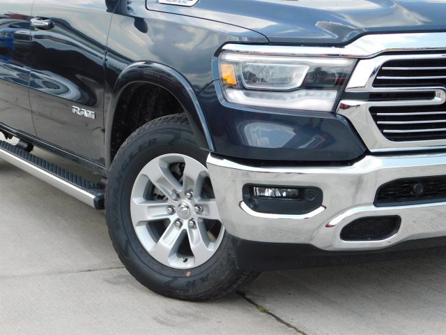 2019 Ram 1500 Crew Cab 4x4,  Pickup #190077 - photo 4