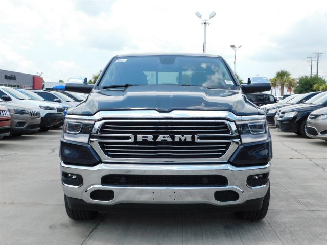 2019 Ram 1500 Crew Cab 4x4,  Pickup #190077 - photo 5