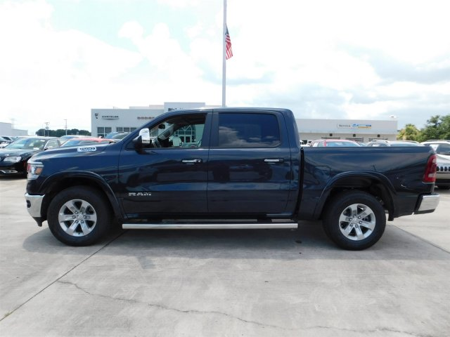 2019 Ram 1500 Crew Cab 4x4,  Pickup #190077 - photo 7