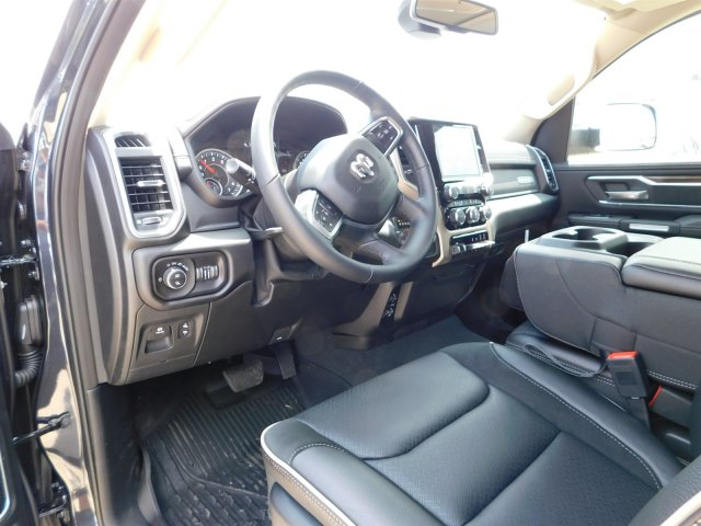 2019 Ram 1500 Crew Cab 4x4,  Pickup #190077 - photo 13