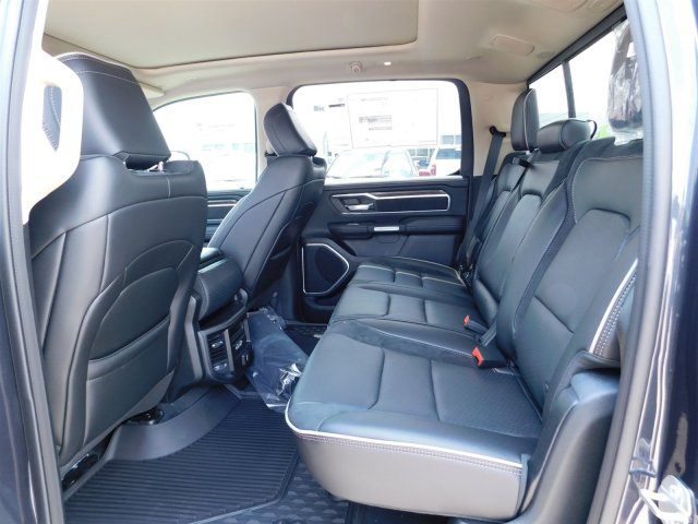 2019 Ram 1500 Crew Cab 4x4,  Pickup #190077 - photo 34