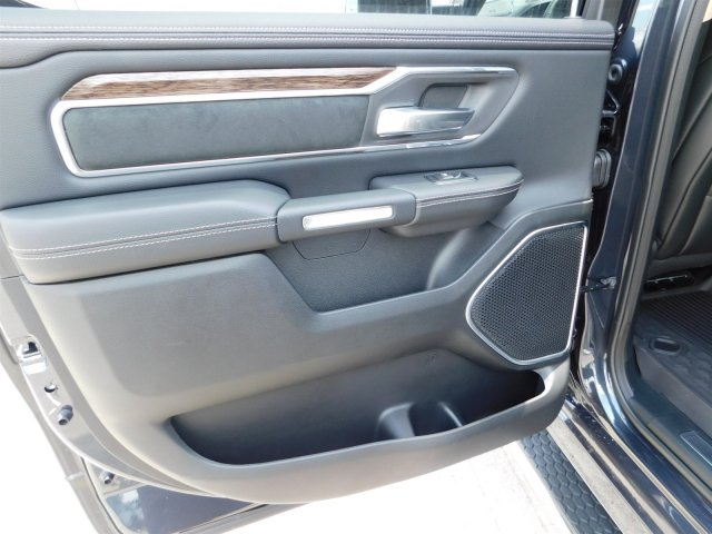 2019 Ram 1500 Crew Cab 4x4,  Pickup #190077 - photo 35