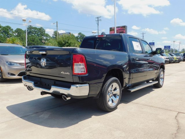 2019 Ram 1500 Crew Cab 4x4,  Pickup #190124 - photo 2