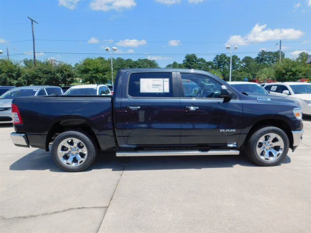 2019 Ram 1500 Crew Cab 4x4,  Pickup #190124 - photo 11