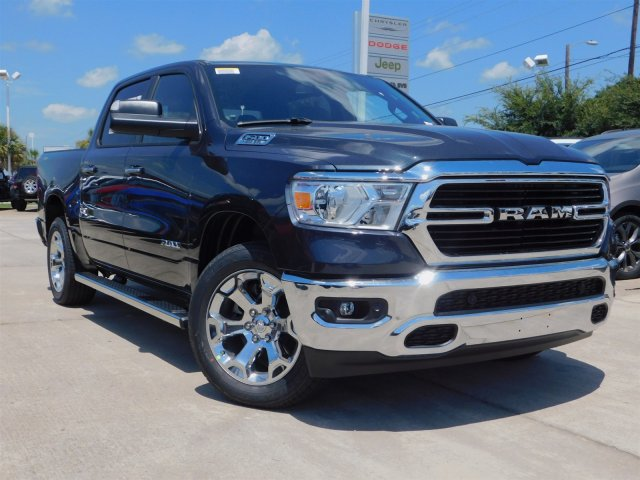 2019 Ram 1500 Crew Cab 4x4,  Pickup #190124 - photo 3