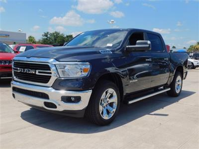 2019 Ram 1500 Crew Cab 4x4,  Pickup #190124 - photo 7