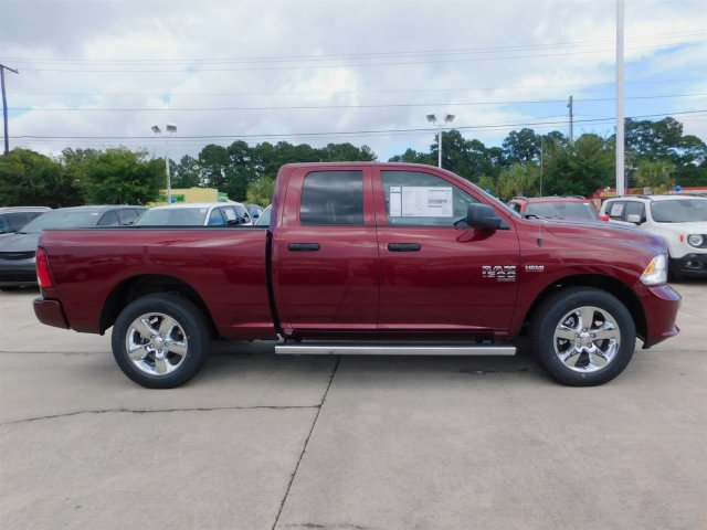 2019 Ram 1500 Quad Cab 4x2,  Pickup #190133 - photo 11