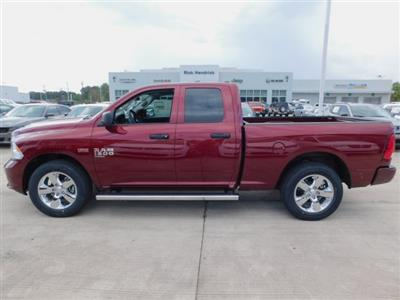 2019 Ram 1500 Quad Cab 4x2,  Pickup #190133 - photo 8