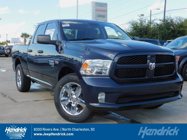 2019 Ram 1500 Quad Cab 4x2,  Pickup #190143 - photo 1