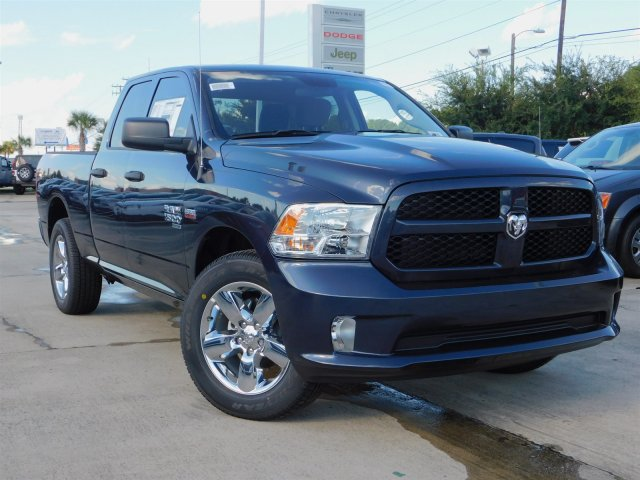 2019 Ram 1500 Quad Cab 4x2,  Pickup #190143 - photo 3