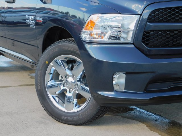 2019 Ram 1500 Quad Cab 4x2,  Pickup #190143 - photo 4
