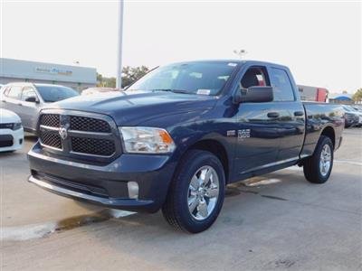 2019 Ram 1500 Quad Cab 4x2,  Pickup #190143 - photo 6