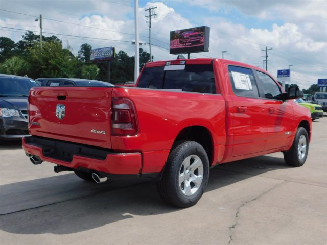 2019 Ram 1500 Crew Cab 4x4,  Pickup #190144 - photo 2
