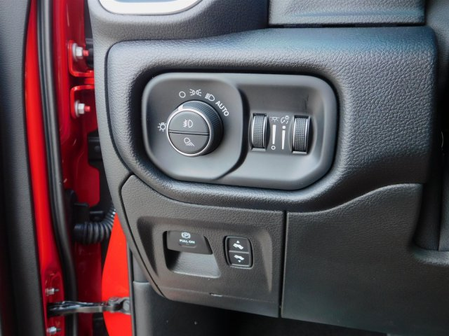 2019 Ram 1500 Crew Cab 4x4,  Pickup #190144 - photo 18