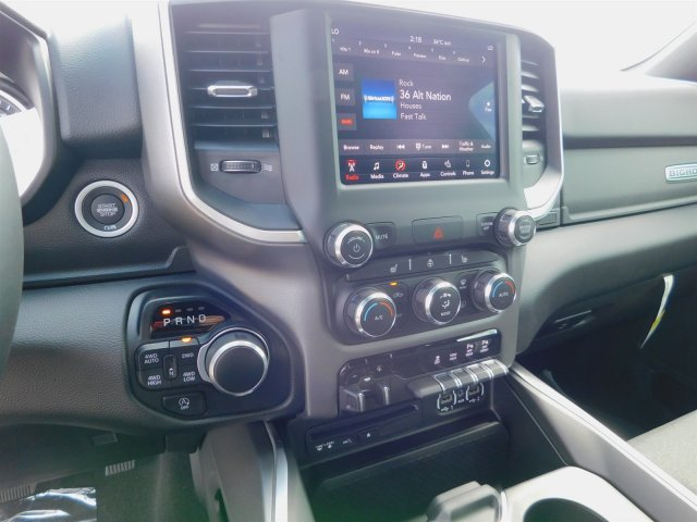 2019 Ram 1500 Crew Cab 4x4,  Pickup #190144 - photo 31