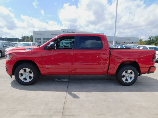 2019 Ram 1500 Crew Cab 4x4,  Pickup #190144 - photo 8