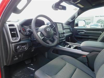 2019 Ram 1500 Crew Cab 4x4,  Pickup #190144 - photo 14