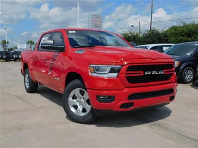 2019 Ram 1500 Crew Cab 4x4,  Pickup #190144 - photo 3