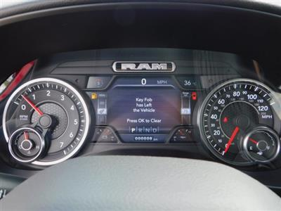 2019 Ram 1500 Crew Cab 4x4,  Pickup #190144 - photo 23