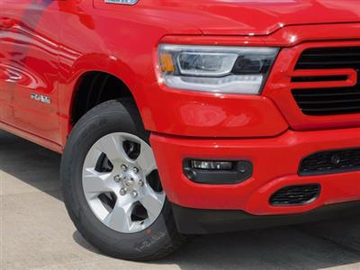 2019 Ram 1500 Crew Cab 4x4,  Pickup #190144 - photo 4