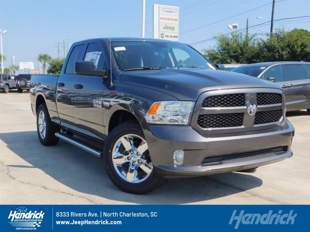 2019 Ram 1500 Quad Cab 4x2,  Pickup #190151 - photo 1