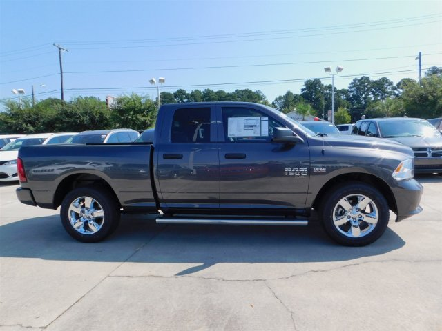 2019 Ram 1500 Quad Cab 4x2,  Pickup #190151 - photo 11