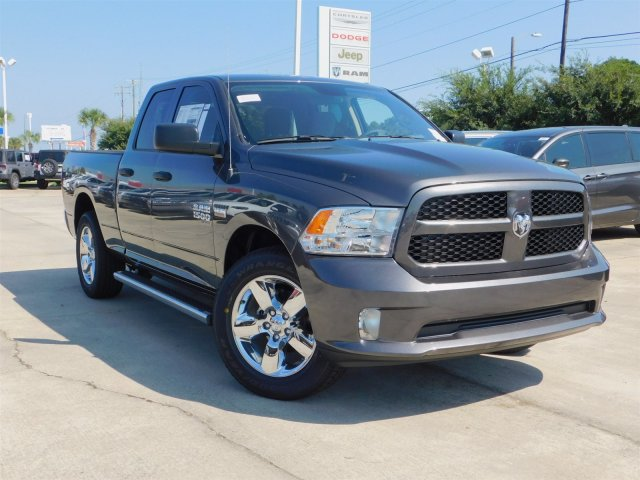 2019 Ram 1500 Quad Cab 4x2,  Pickup #190151 - photo 3