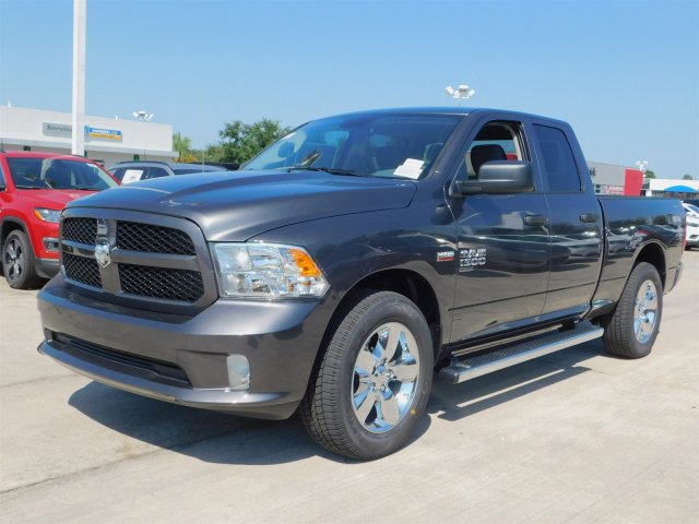 2019 Ram 1500 Quad Cab 4x2,  Pickup #190151 - photo 7