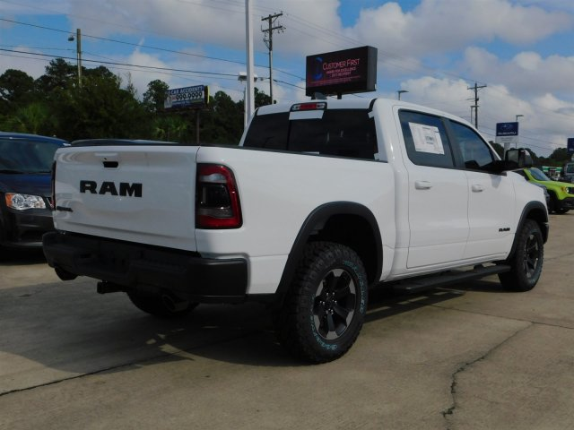 2019 Ram 1500 Crew Cab 4x2,  Pickup #190163 - photo 2