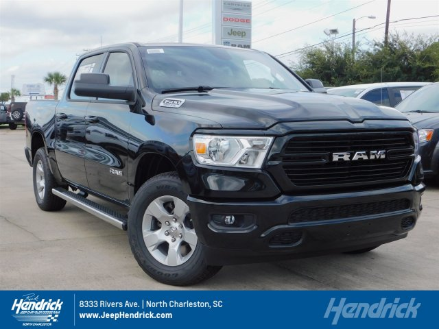 2019 Ram 1500 Crew Cab 4x4,  Pickup #190165 - photo 1
