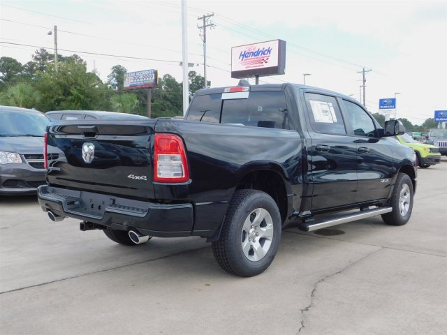 2019 Ram 1500 Crew Cab 4x4,  Pickup #190165 - photo 2