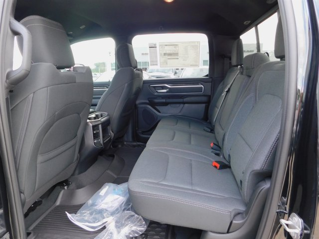 2019 Ram 1500 Crew Cab 4x4,  Pickup #190165 - photo 33