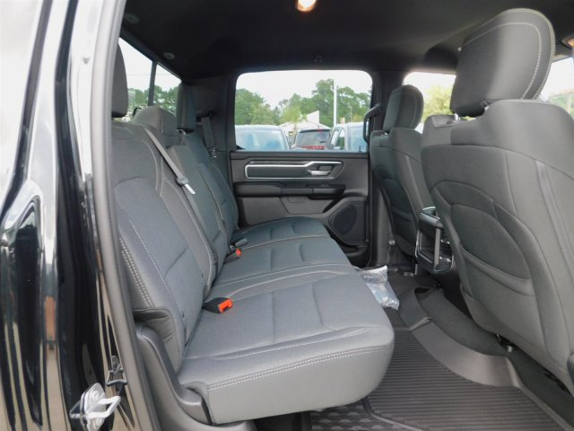 2019 Ram 1500 Crew Cab 4x4,  Pickup #190165 - photo 38