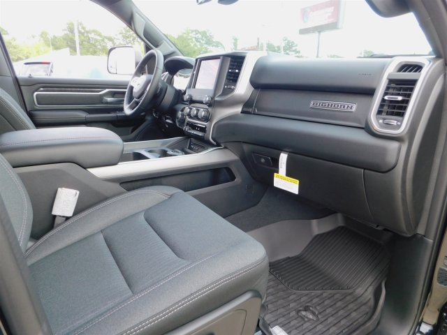 2019 Ram 1500 Crew Cab 4x4,  Pickup #190165 - photo 45