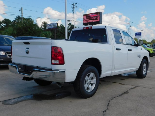 2019 Ram 1500 Quad Cab 4x2,  Pickup #190170 - photo 2