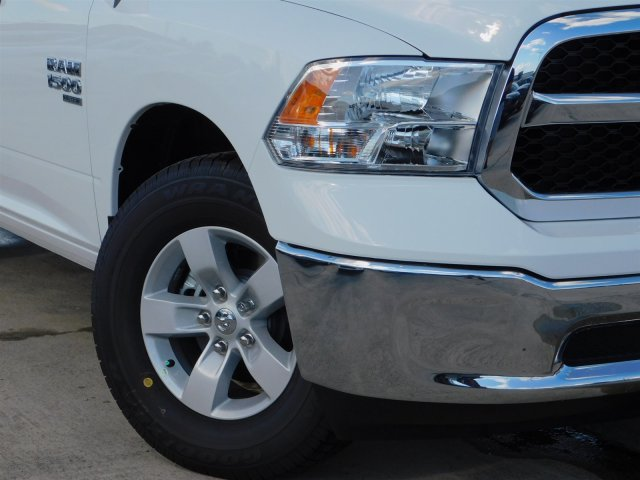 2019 Ram 1500 Quad Cab 4x2,  Pickup #190170 - photo 4