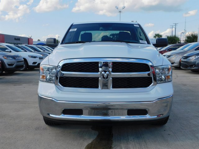2019 Ram 1500 Quad Cab 4x2,  Pickup #190170 - photo 6